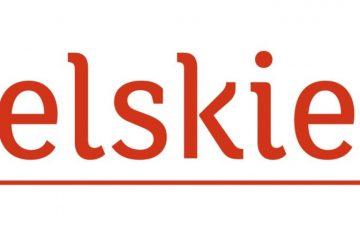 logotyp lubelskie po prawej herb z jeleniem